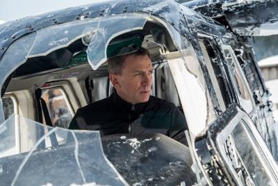 007 スペクター メインイメージ