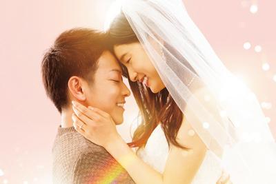 8年越しの花嫁 メインイメージ