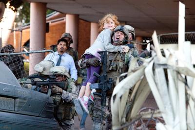 世界侵略:ロサンゼルス決戦 メインイメージ