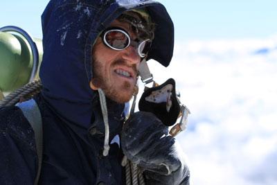 ビヨンド・ザ・エッジ 歴史を変えたエベレスト初登頂 メインイメージ
