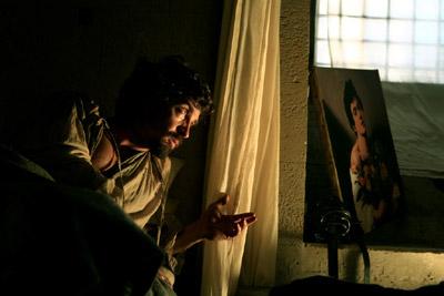 カラヴァッジョ 天才画家の光と影 メインイメージ