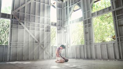 ダンサー、セルゲイ・ポルーニン 世界一優雅な野獣 メインイメージ