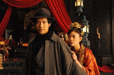 DESTINY 鎌倉ものがたり の映画情報