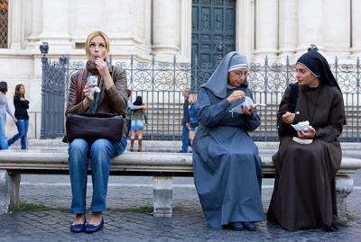 食べて、祈って、恋をして メインイメージ