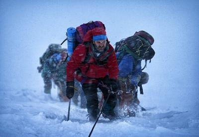 エベレスト3D メインイメージ