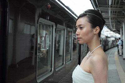 阪急電車 片道15分の奇跡 メインイメージ