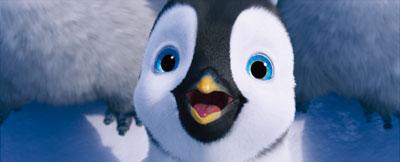 ハッピーフィ ート2 踊るペンギンレスキュー隊 メインイメージ