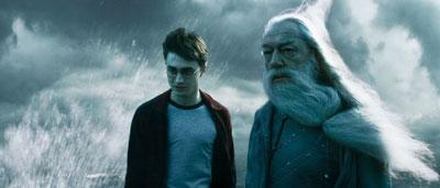 ハリー・ポッターと謎のプリンス メインイメージ