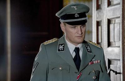 ナチス第三の男 メインイメージ