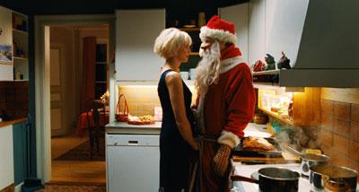 クリスマスのその夜に メインイメージ