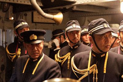 連合艦隊司令長官 山本五十六 ー太平洋戦争70年目の真実ー メインイメージ