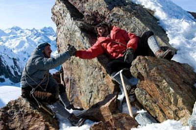 K2 初登頂の真実 メインイメージ