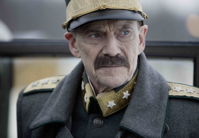 ヒトラーに屈しなかった国王 メインイメージ