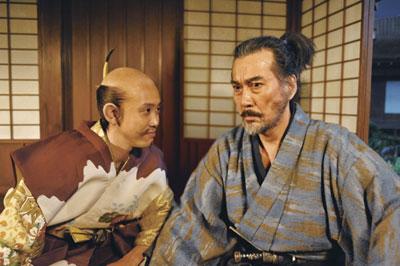 清須会議 メインイメージ