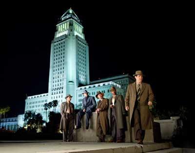 L.A. ギャング ストーリー メインイメージ