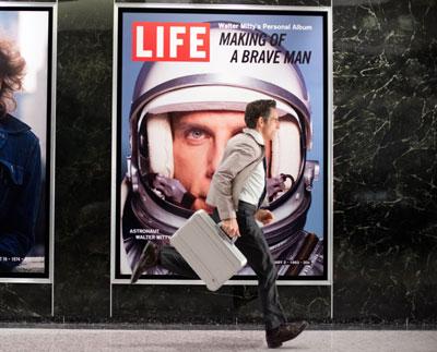 LIFE! メインイメージ