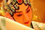 花の生涯〜梅蘭芳〜 メインイメージ
