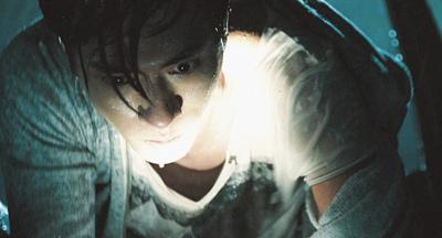 目撃者 闇の中の瞳 メインイメージ
