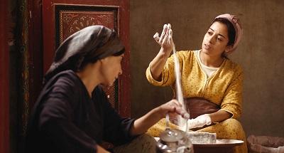 モロッコ、彼女たちの朝 メインイメージ