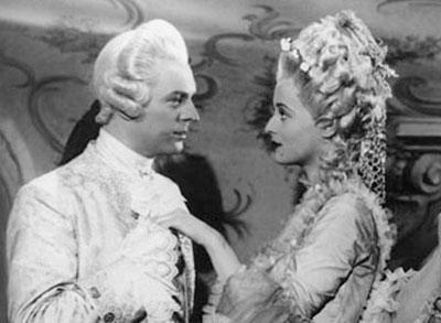 モーツァルトの恋 メインイメージ