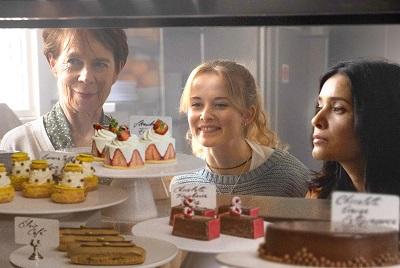 ノッティングヒルの洋菓子 店の映画情報