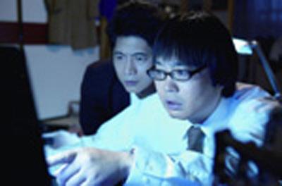 相棒シリーズ 鑑識・米沢守の事件簿 メインイメージ
