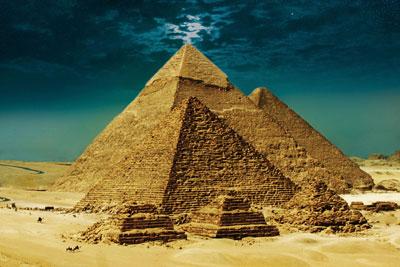 ピラミッド 5000年の嘘 メインイメージ