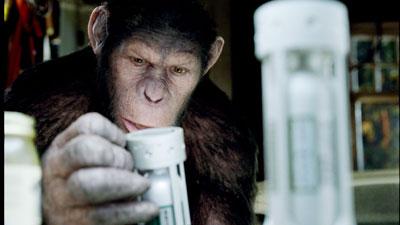 猿の惑星:創世記(ジェネシス) メインイメージ