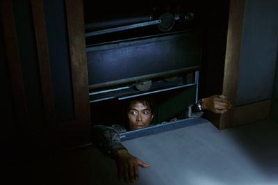 死刑台のエレベーター メインイメージ