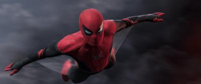 スパイダーマン:ファー・フロム・ホーム メインイメージ