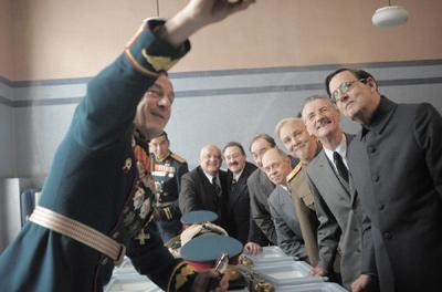 スターリンの葬送狂騒曲 メインイメージ