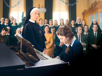 天使にショパンの歌声をの映画情報