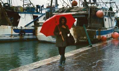 ある海辺の詩人-小さなヴェニスで- メインイメージ